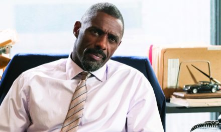 Idris Elba – interview
