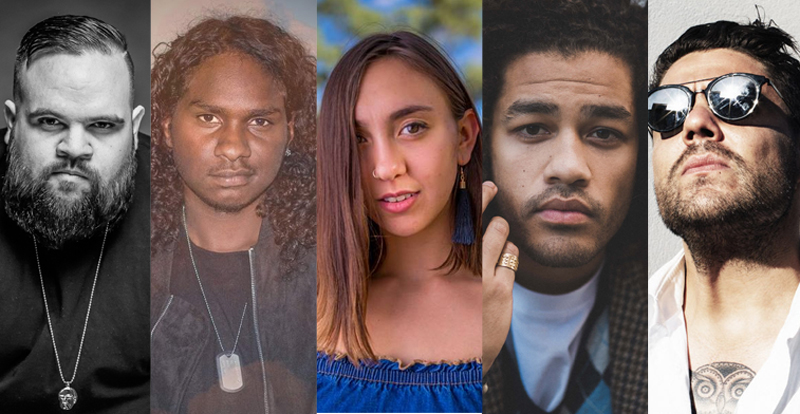 7 songs by Indigenous Aussie superstars