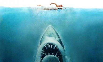 Well, I didn't know that: Jaws