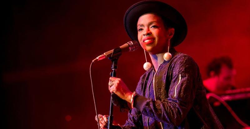 Lauryn Hill joins Bluesfest 2018