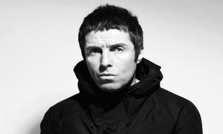 Liam Gallagher drops cool 'Paper Crown' vid