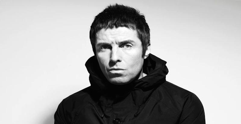 Liam Gallagher @ Festival Hall, Melbourne – live review