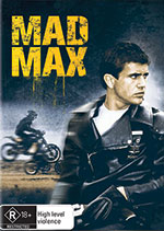 Mad Max Aussie Films