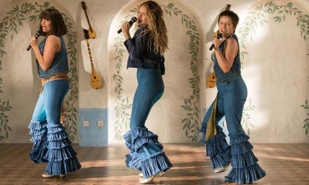 Mamma Mia! Here We Go Again with another new trailer