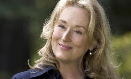 Big Little Lies gets bigger with Meryl Streep