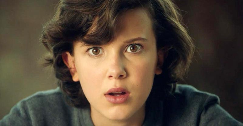 After Eleven: Millie Bobby Brown's next project