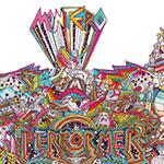 Montero Performer album cover
