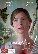 Mother DVD Cover