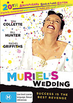Muriel's Wedding Aussie Films