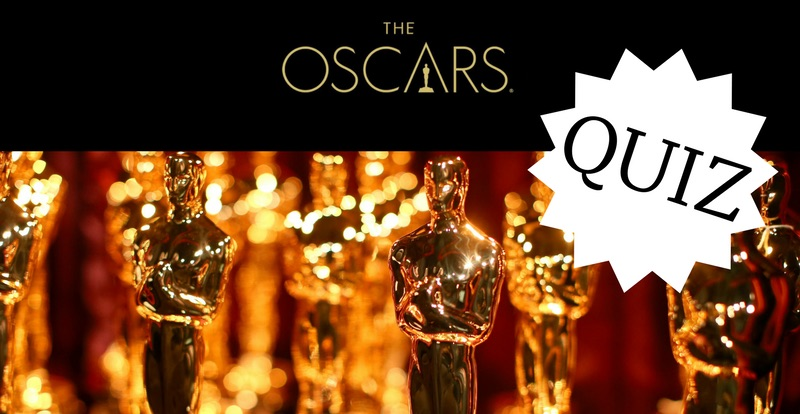 The Ultimate Oscar Quiz