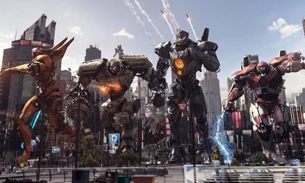 Interview – Pacific Rim Uprising