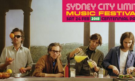 Q&A with Phoenix – Sydney City Limits