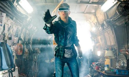 Ready Player One – review