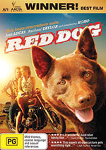 Red Dog Aussie Films