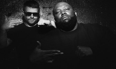 Run the Jewels @ Festival Hall, Melbourne – live review