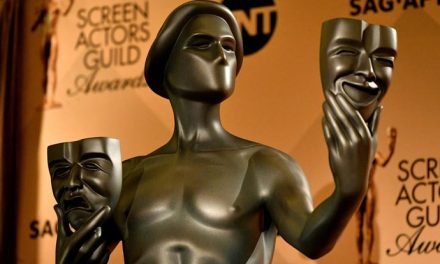 All the SAG Awards 2018 winners