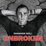Shannon Noll Unbroken album cover