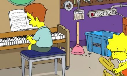 MMMmmm, ginger! Ed Sheeran on The Simpsons teased