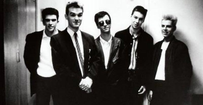 UPDATED: The Smiths to reunite – well, sort of