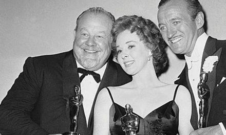 Forgotten stars of Hollywood's golden age: Susan Hayward – Part 3