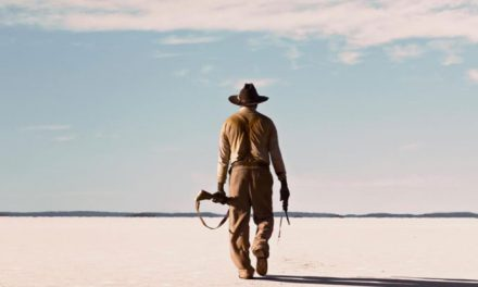 Sweet Country – review