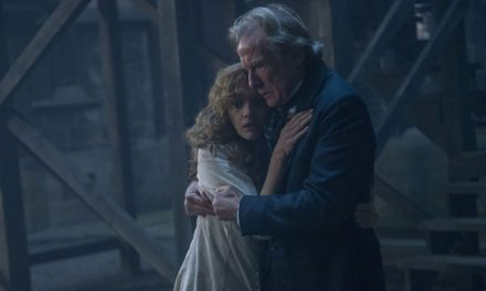 The Limehouse Golem on DVD & Blu-ray January 31