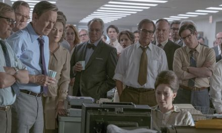 The Post – review