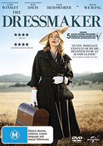 The Dress Maker Aussie Films