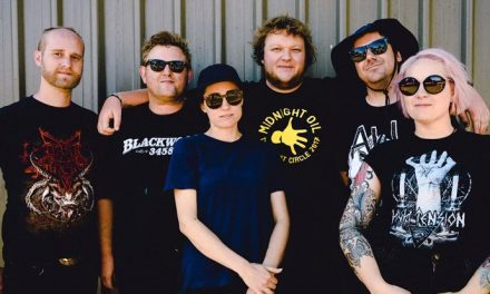 The Smith Street Band aren't scared of touring – new Aussie dates