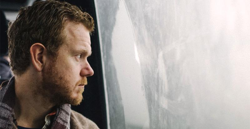 Tim Hart, 'The Narrow Corner' review