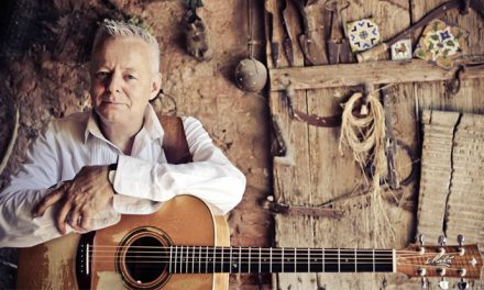Tommy Emmanuel, 'Accomplice One' review