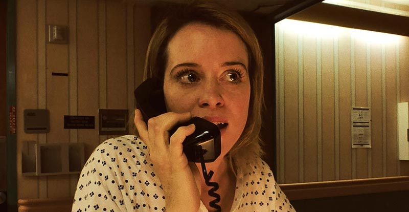 Entire movie shot on iPhone – is Soderbergh Unsane?!