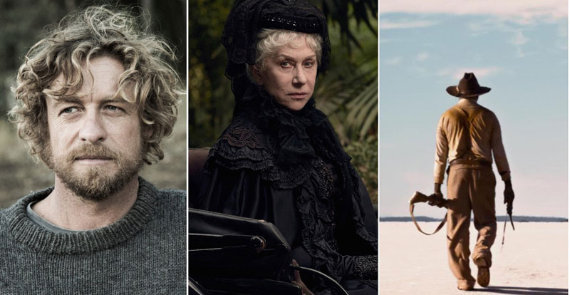 7 Australian films to see in 2018