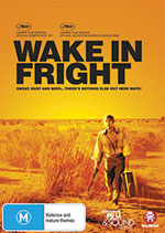 Wake In Fright Aussie Films