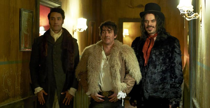 What We Do in the Shadows… of TV