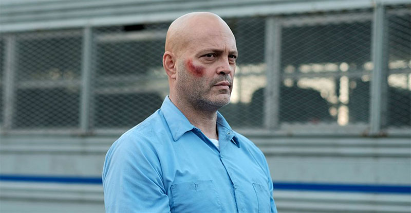 Brawl in Cell Block 99 on DVD and Blu-ray January 31