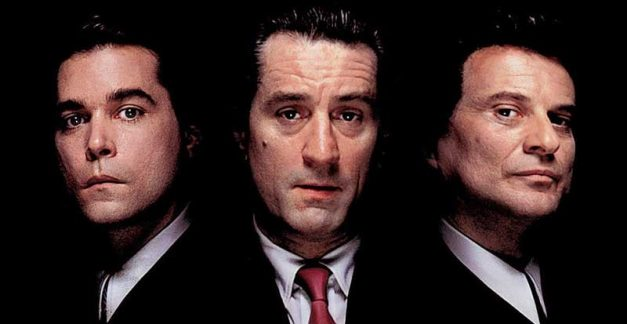 Well, I didn't know that: Goodfellas