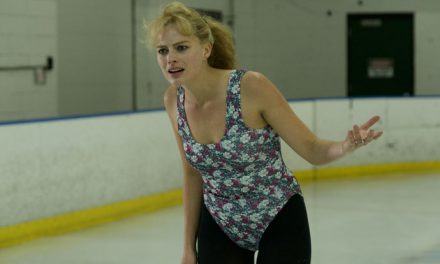 I, Tonya – review