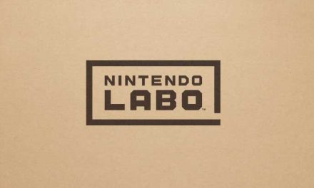 Nintendo reveals the crazy Nintendo Labo