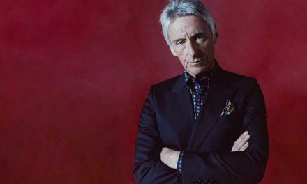 Paul Weller @ The Sydney Opera House – live review