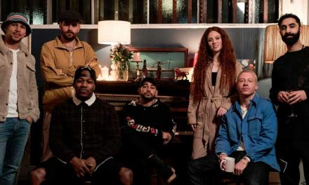 Rudimental drop fresh banger 'These Days' ft Macklemore, Jess Glynne and Dan Caplen