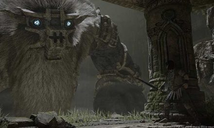 Shadow of the Colossus (PS4) – review
