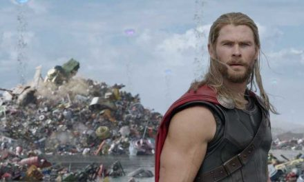 Thor: Ragnarok hitting shelves March 7