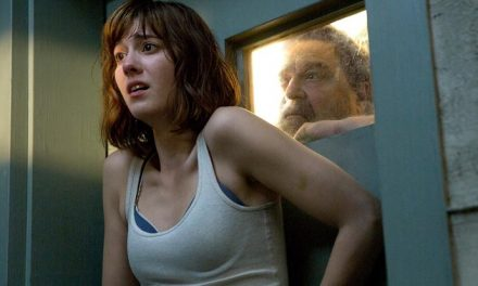 10 Cloverfield Lane – 4K Ultra HD review