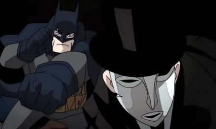 Batman: Gotham by Gaslight – 4K Ultra HD review