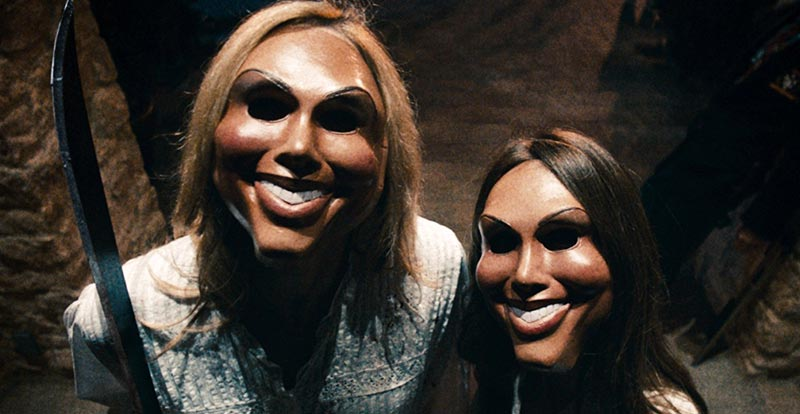 The Purge – 4K Ultra HD review