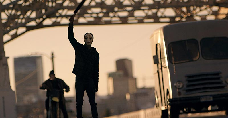 The Purge: Anarchy – 4K Ultra HD review