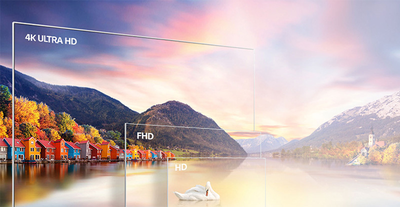 All the way with 4K: The ultimate 4K Ultra HD guide