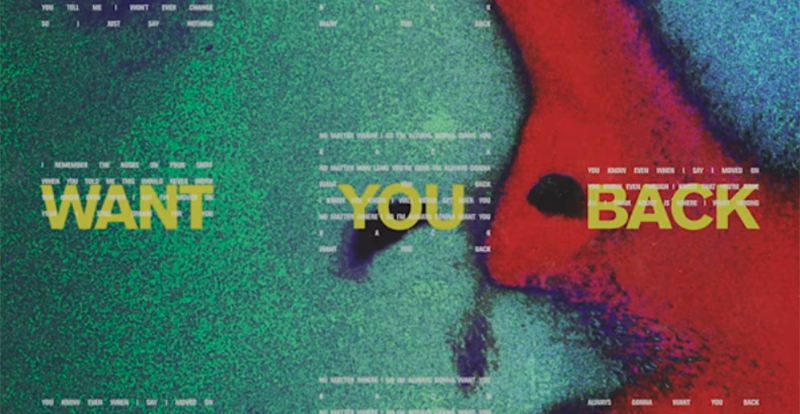 5 Seconds of Summer return with with new track 'Want You Back'
