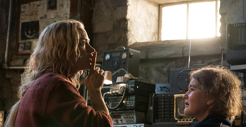 Shhhh, Monsters! New A Quiet Place trailer drops (quietly)